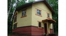Award-winning ecologically-built home