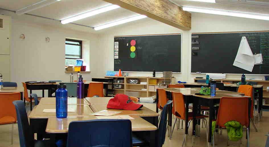 Modular Classrooms Inside ~ Mobee naturally built modular portable eco classrooms