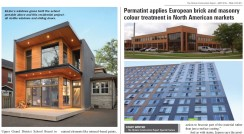 Ontario Construction News feature clip May 2015