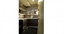Energy-efficient kitchen design