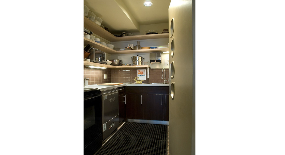 Get juiced a retail reno evolve builders Energy efficient kitchen design