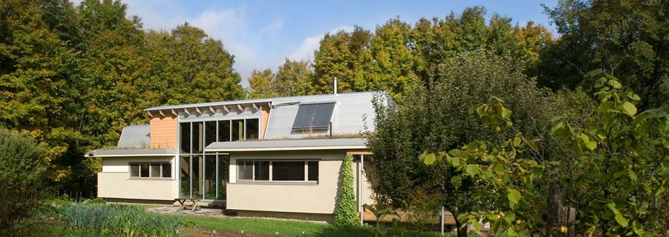 A modern homestead evolve builders for Modern homesteading