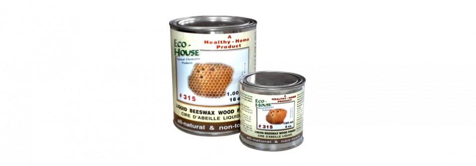 natural oils and waxes