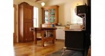Sustainably Eco-Renovated Kitchen