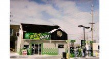 """The Green Stop: The """"Eco-Friendly"""" Gas Station"""